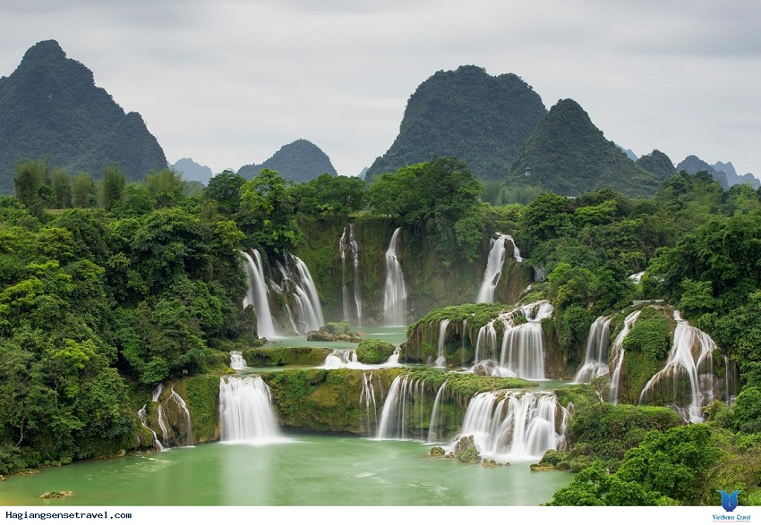 Vietnam Motor bike tour 11 days/ 8 nights